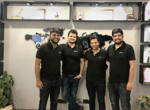 Logistics Player FarEye Acquires Dipper To Create Digital Freight Ecosystem