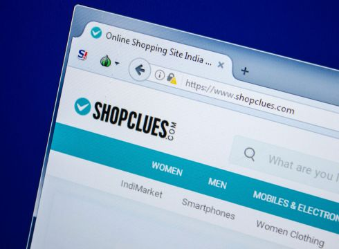Amid Falling Growth, ShopClues Gets INR 7.8 Cr Infusion From US-Parent