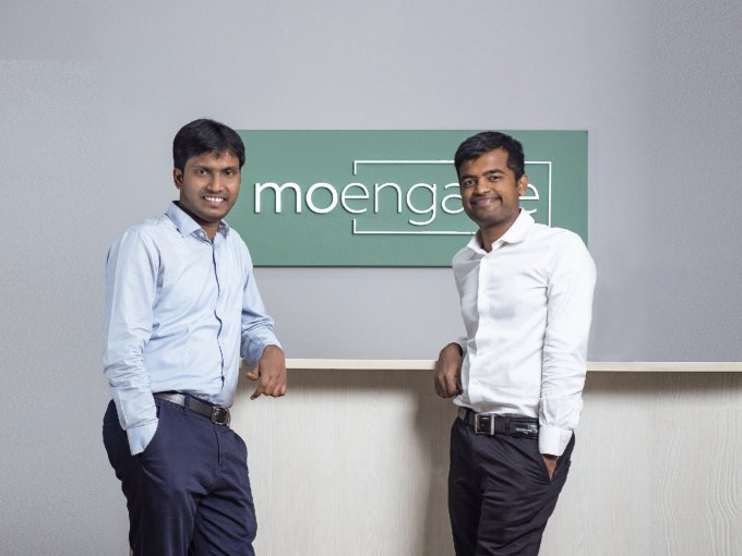 MoEngage Raises $9 Mn In Series B Funding Round Led By Indian VCs
