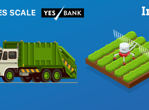 YES Bank Launches 'YES SCALE' 2018 Cohort With Top Agritech And Cleantech Startups