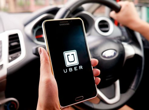 Uber India Accounts For 11% Of Company's Total Trips: Report