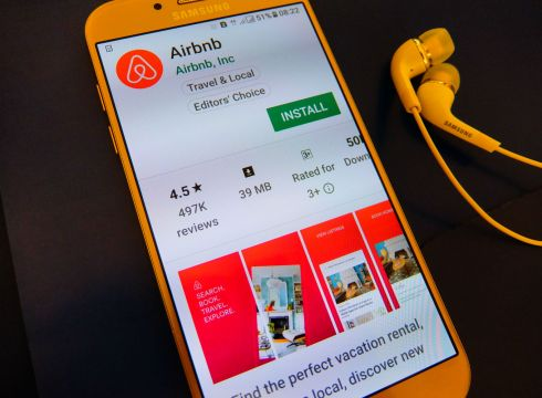 Airbnb Says India Fastest Emerging Market, Launches 'Plus Homes'