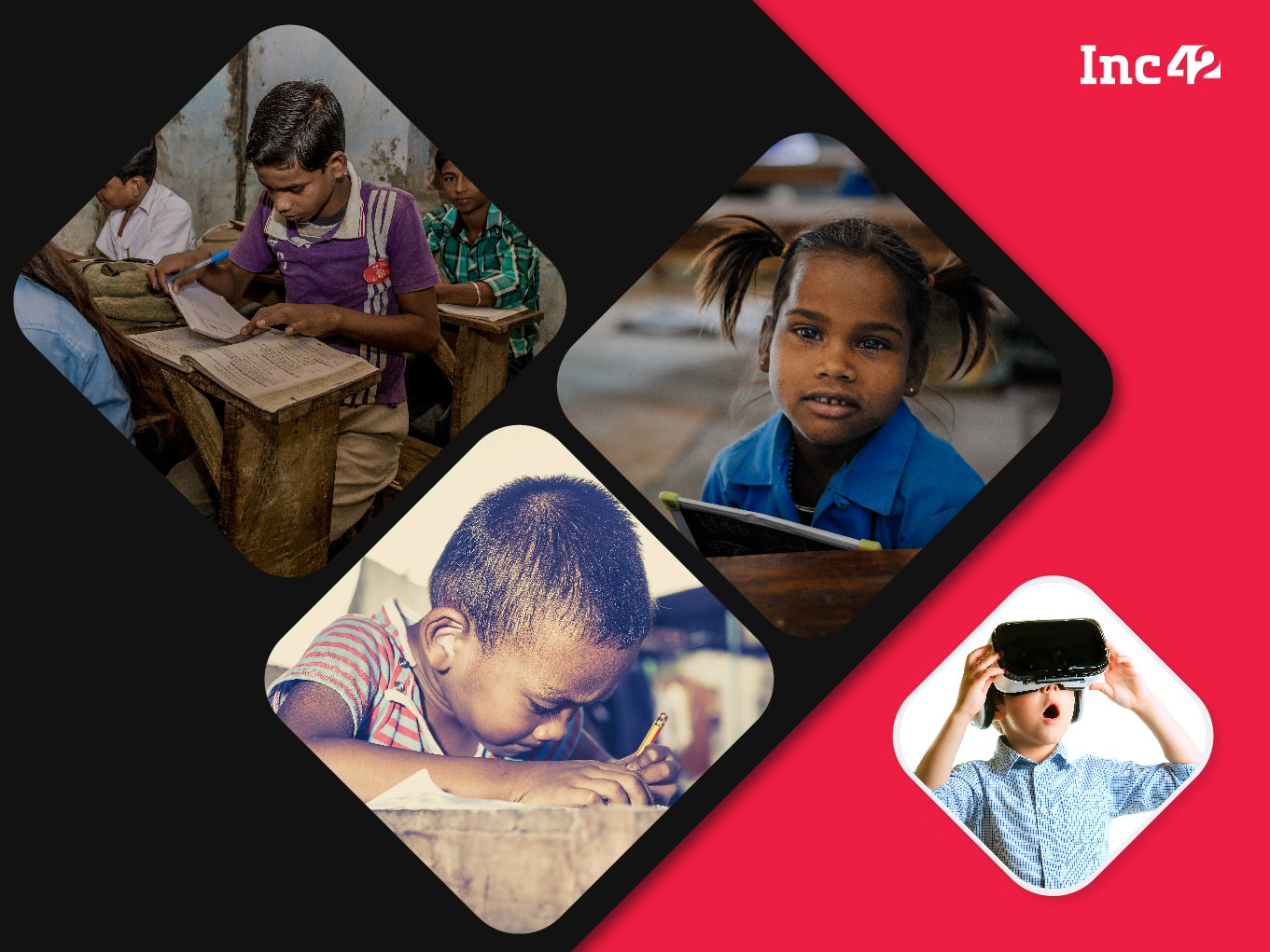 Dear Indian Edtech Startups, Taking The Traditional Education System Online Is Not Disruption
