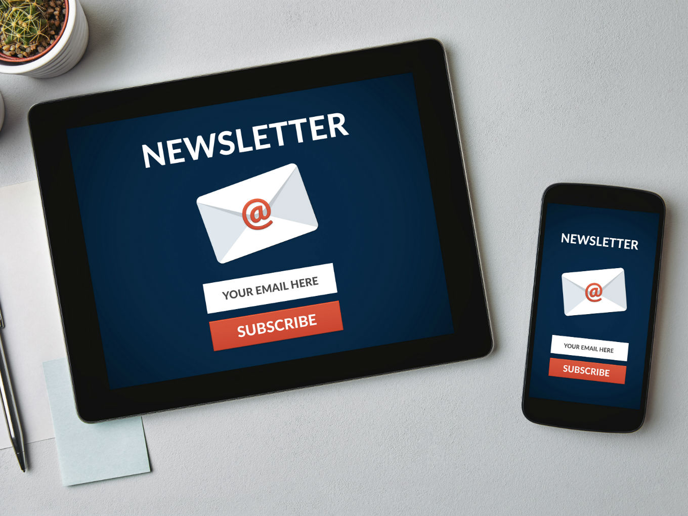 Designing a Powerful Newsletter for Startups – Step-By-Step Guide