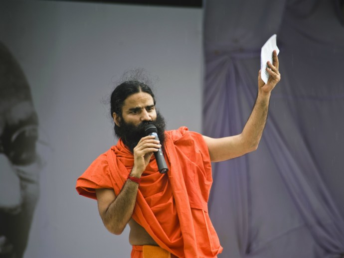 Delhi HC Pulls Up Social Media Platforms Over Hateful Video Against Patanjali