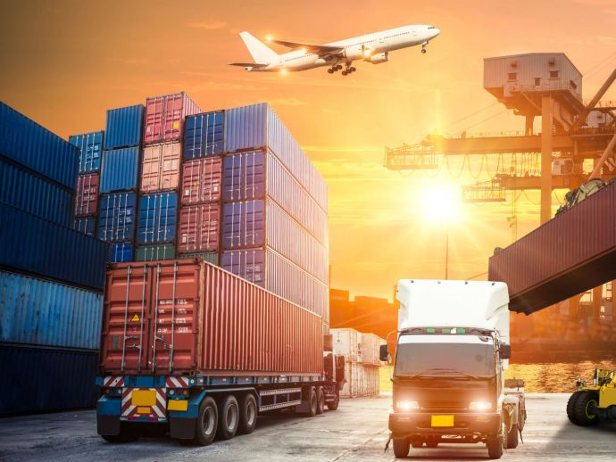 International Freight Tech: Moving From A Ripple To A Wave In 2019