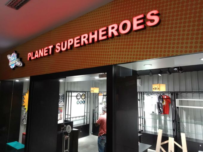 DSG, Akatsuki Fund Invest $2 Mn In Merchandise Maker Planet Superheroes
