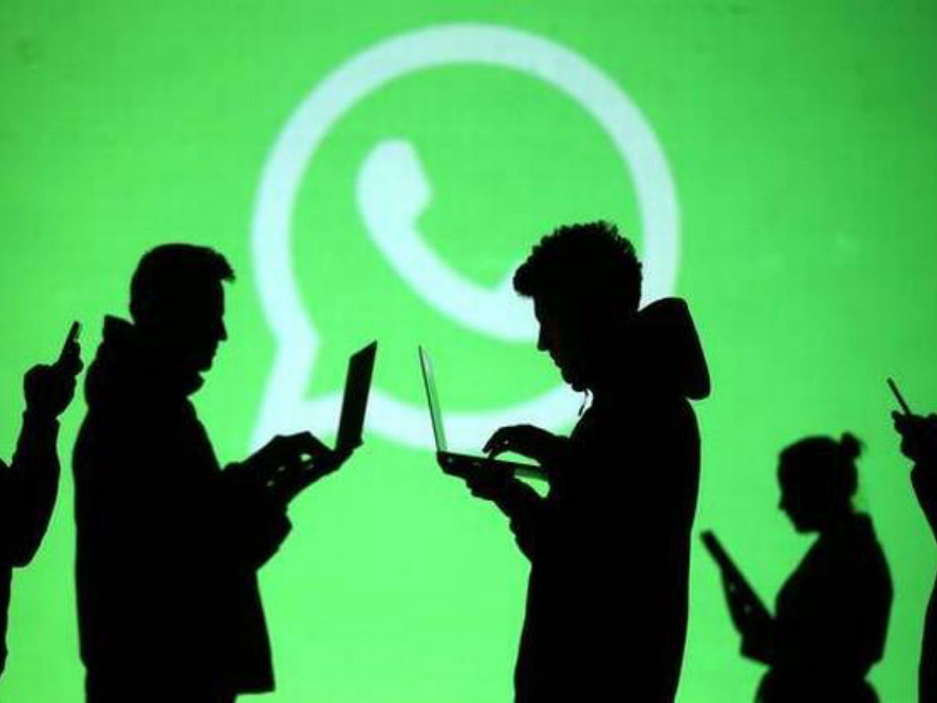 Despite Fake News and Rumours, WhatsApp Is Most Preferred In India