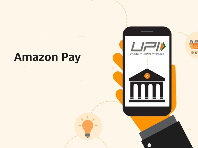 Amazon Pay Marks Its Foray In P2P Payments Via Its UPI Handle
