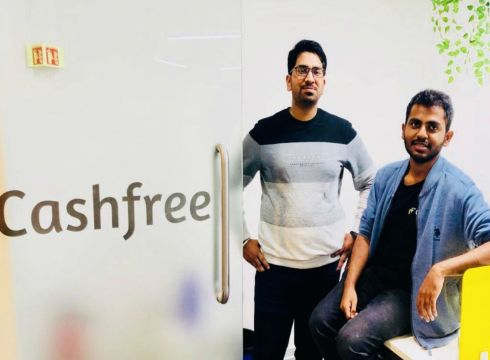 How Cashfree Is Looking To Change Ecommerce With Its Instant Refunds Option-Payment Gateway Startup Cashfree Raises $5.5 Mn In Series A Round