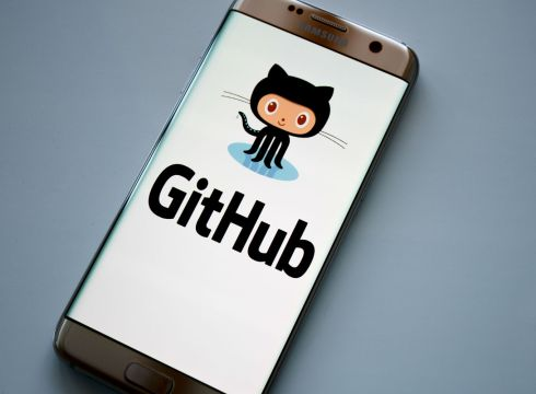Github Looking For India Lead To Build On Growth Story
