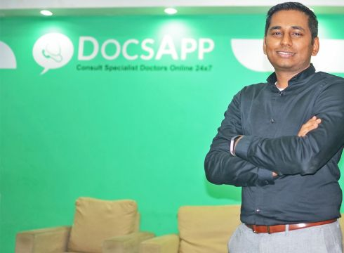 DocsApp Raises $1.6 Mn Funding From Innoven Capital To Fuel Its Expansion Plans