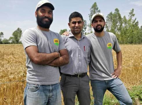 Agri-Fintech Startup farMart Looks To Bring Cashless Loans To India's 120 Mn Distressed Farmers