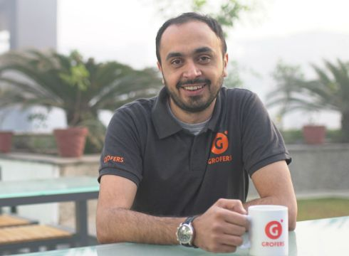 Grofers Joins Unicorn Club With $200 Mn Funding Led By SoftBank