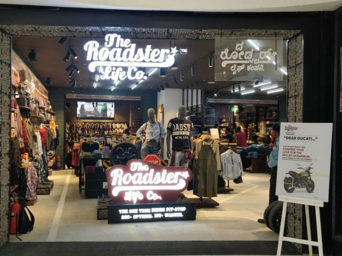 Myntra Brings Self-Checkout At Roadster Go Store In Bengaluru