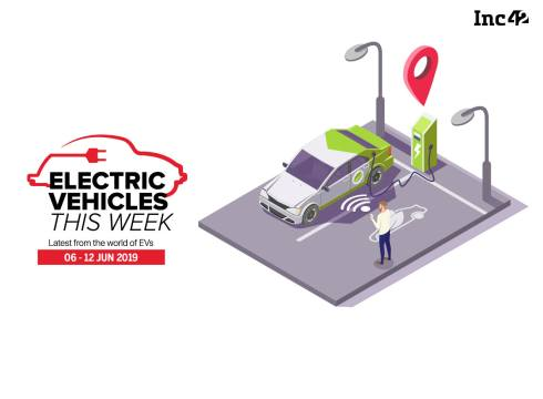 Electric Vehicles This Week: Gadkari Expresses Concern For Auto Sector Jobs, Facebook Files EV Patent And More