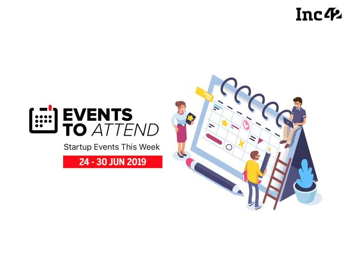 Startup Events This Week: The Dialogue, SMARTup Hyderabad And More