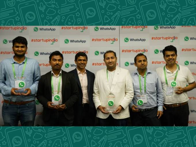Meet The Five Finalists Of The Startup India-WhatsApp Grand Challenge