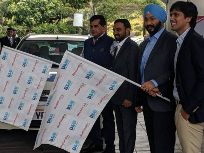 Blu Smart Plans Pivot From Ride-Hailing To EV Subscriptions, Shared Charging Stations