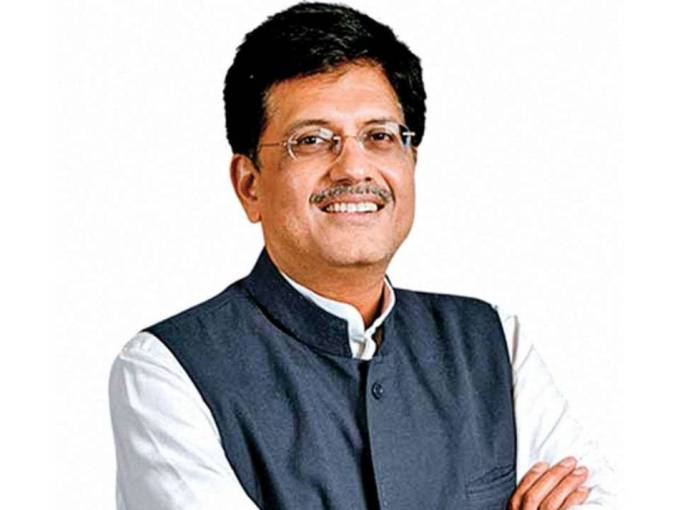 Govt Should Have Sovereign Right Over Citizens' Data, Says Piyush Goyal