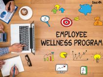 Workplace Wellness: Why Sleep Is An Essential Part Of It