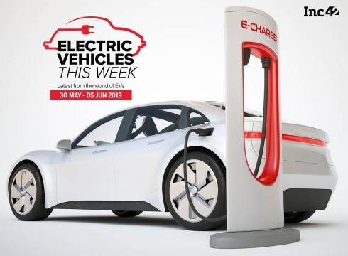 Electric Vehicles This Week: Govt Proposes 5K Electric Buses, Mahindra Deepens EV Focus