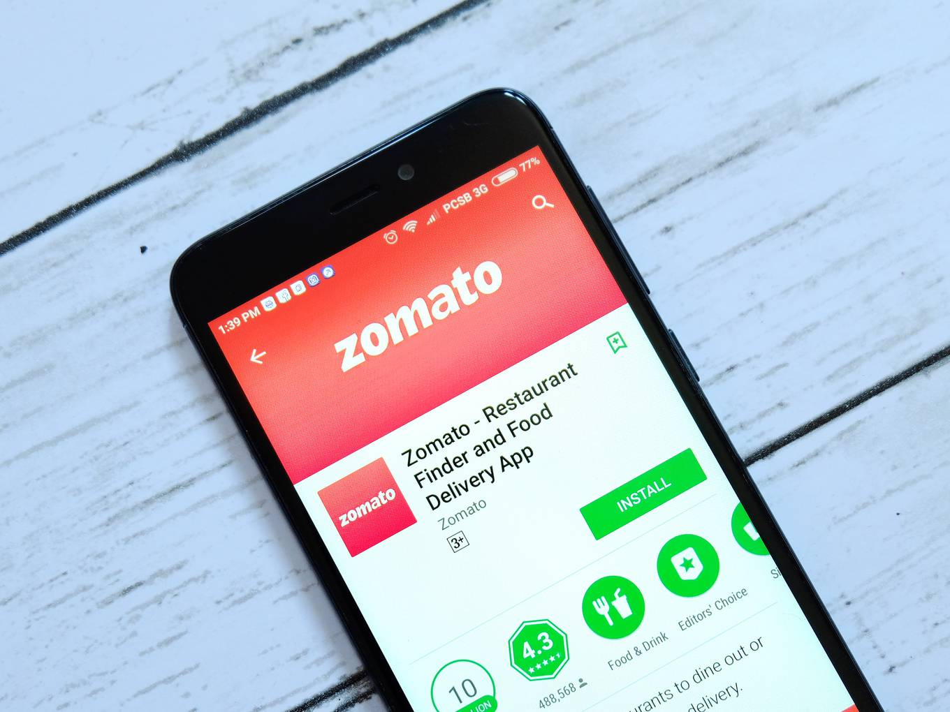 What's The Story Of Zomato: Origin, Journey And Evolution
