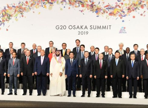 G20 Summit: PM Modi's International Agenda Includes Data Localisation And 5G