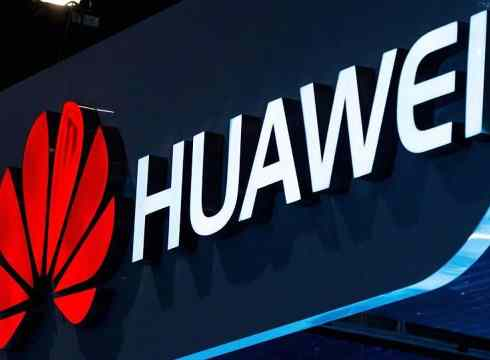 India cut ties with Huawei