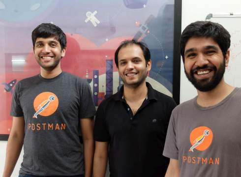 Postman Nets $50 Mn Series B Funding From CRV, Nexus Ventures