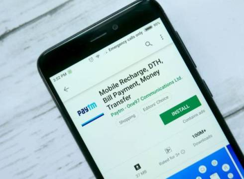 Paytm Partners With Clix Capital For Its Foray Into P2P Lending