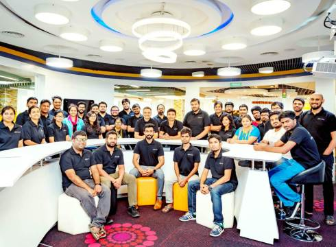 Lightspeed, Angel Investors Bet $4 Mn On Conversational AI Yellow Messenger