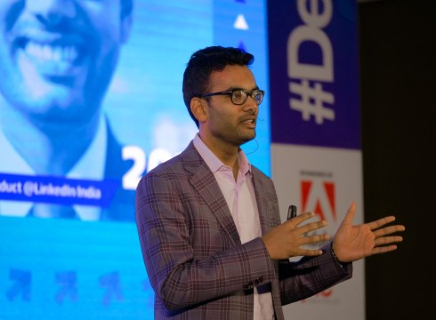 Former Linkedin India Head's Notion Labs Raises $10 Mn Funding From Angel Investors