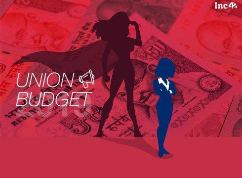 Union Budget 2019: Nirmala Sitharaman Budget Pins Hopes On Indian Women Entrepreneurs