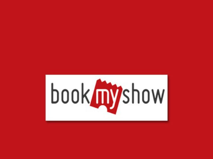 BookMyShow May Raise $100 Mn Funding At Valuation Of Over $1 Bn
