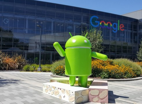 Google Might Face Another Fine Of INR 136 Cr From CCI