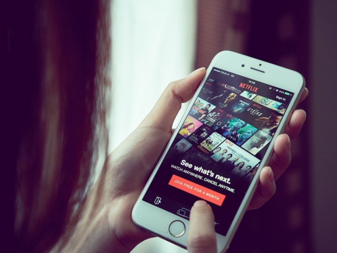 Netflix To Launch Low-Cost Mobile Subscription Plans For India