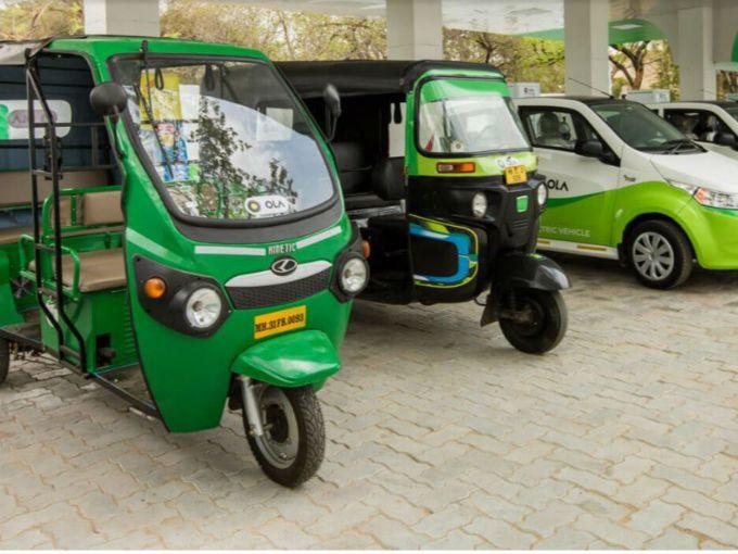 BREAKING: Ola Electric Turns Unicorn With Softbank Series B Funding