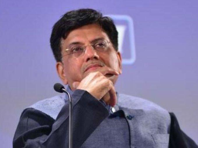 Piyush Goyal Says Govt Has No Plans Of Ecommerce Regulatory Authority