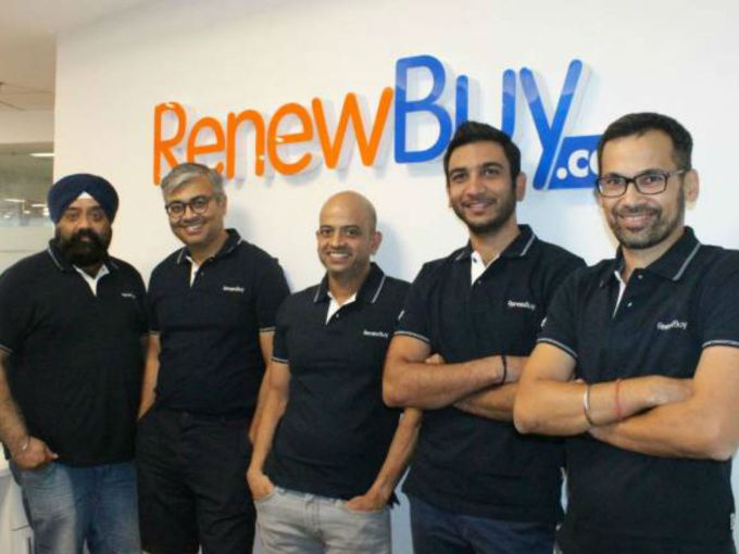 Insurtech Startup RenewBuy Raises $19 Mn Funding For Expansion, Growth