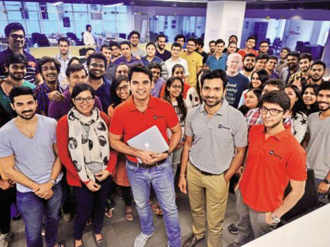 Mekin Maheshwari, Anjali Bansal Invest In Hyperlocal Services Startup UrbanClap