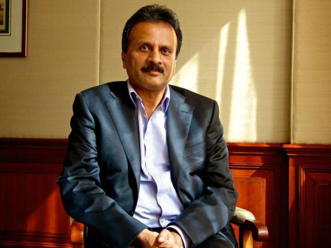 CCD Founder V G Siddhartha Missing, Sent Letter To CCD Staff, Directors