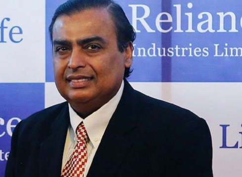 Reliance Targets 500 Mn Jio Users Under Five-Year Plan For IPO