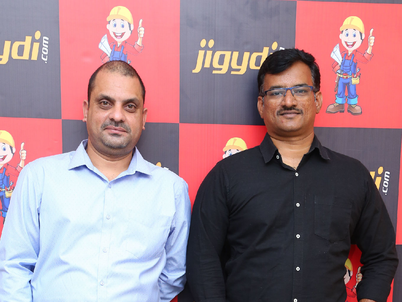 Jigydi disrupting the home services space