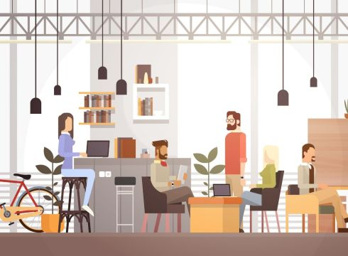 Shared Workspace Provider Smartworks Looks To Raise $40 Mn