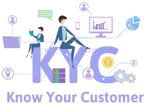 FinMin Lets Fintech CosConduct Digital KYC At Customer Touchpoints