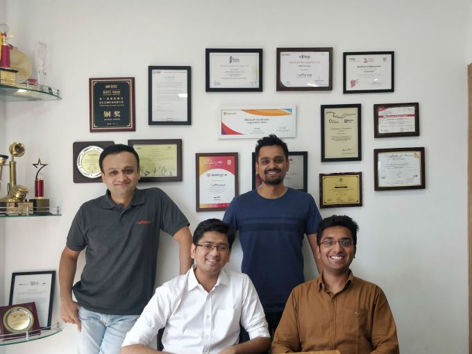 Funding: vPhrase Gets $2 Mn From Falcon Edge, Bharat Innovation Fund