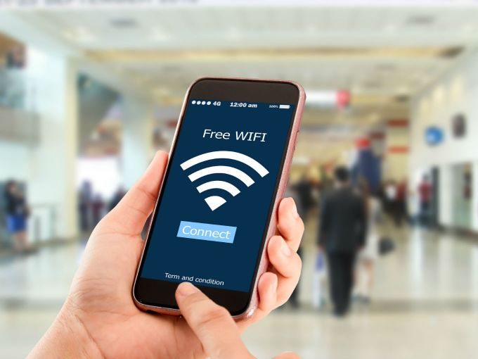 Public WiFi Hotspots Will Reach 2.1 Mn By 2021: DigiAnalysys Report