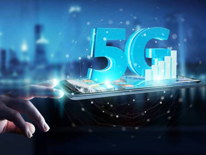 5G Rollout Spending Can Be Curbed If India Telcos Share Infrastructure