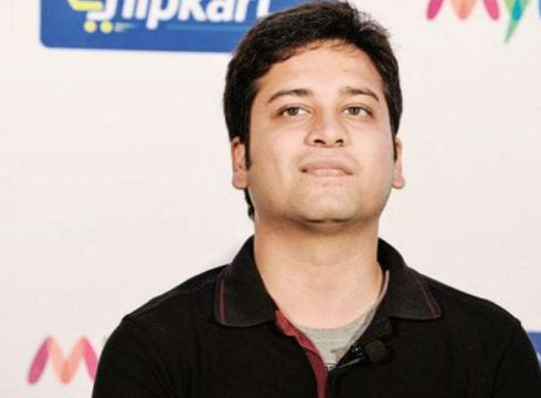 Binny Bansal Keeps $400 Mn Aside For Venture Capital Fund For SouthEast Asian